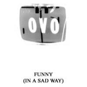 Funny (In a Sad Way)