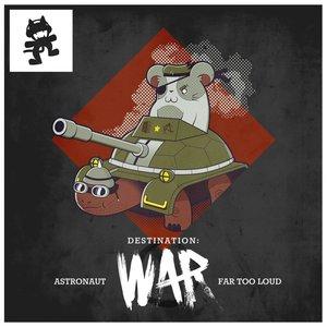 Destination: War EP