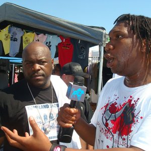 Avatar for KRS-One and Bumpy Knuckles