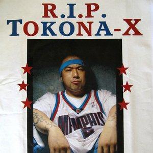 tokona-x のアバター