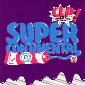 Supercontinental
