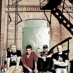 Avatar för Bad Poetry Band