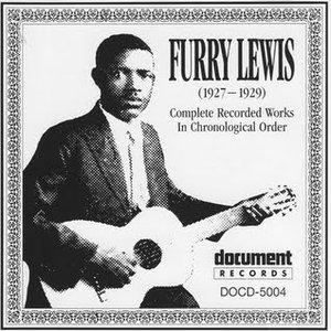 Furry Lewis 1927 - 1929