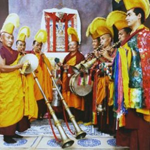 Avatar for Eight Lamas From Drepung