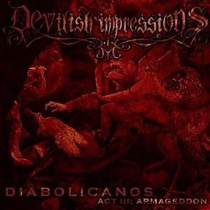 Diabolicanos - Act III: Armageddon