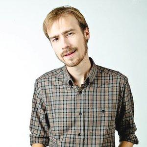 Avatar for Михаил Кшиштовский