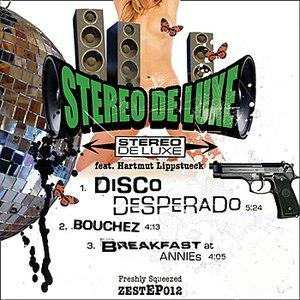 Disco Desperado EP