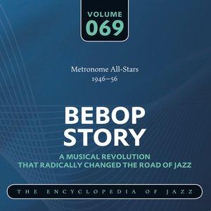 Bebop Story: Vol. 69