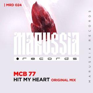 Avatar for MCB 77