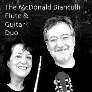 Avatar för McDonald-Bianculli Flute & Guitar Duo