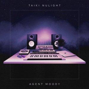 Agent Moody EP