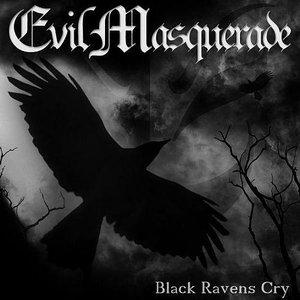 Black Ravens Cry - Single