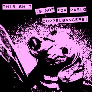 this shit is not for pablo