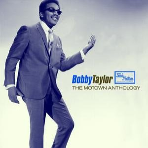 The Motown Anthology
