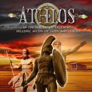 In the Shroud of Legendry - Hellenic Myths of Gods and Heroes