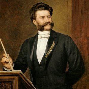 Avatar for Johann Strauss II