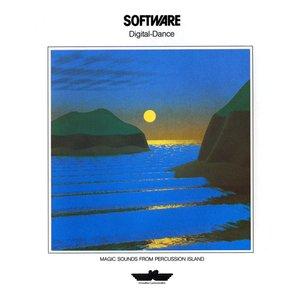 Album artwork for Digital-Dance by Software
