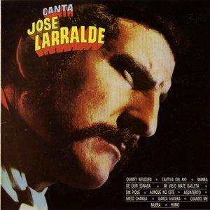 Herencia: Canta Jose Larralde