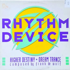 Higher Destiny & Dream Trance