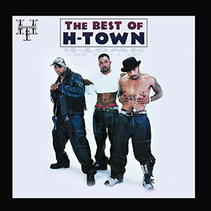 The Best Of H-Town