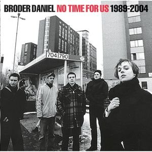 No Time For Us 1989-2004
