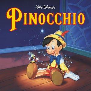 Pinocchio Original Soundtrack (English Version)