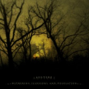 Withering Illusions and Desolation