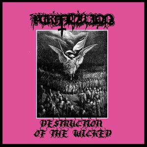 Destruction Of The Wicked