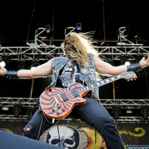 Black Label Society のアバター