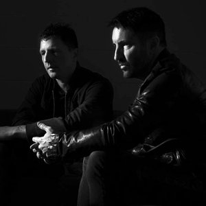 Trent Reznor and Atticus Ross のアバター