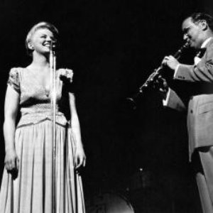 Avatar for Benny Goodman & Peggy Lee
