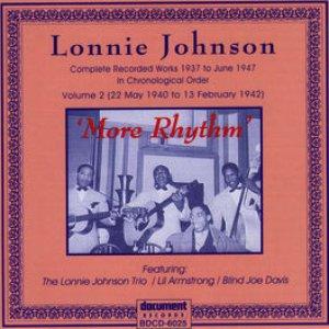 Lonnie Johnson Vol. 2 1940 - 1942