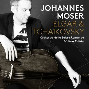 Elgar & Tchaikovsky: Cello Works