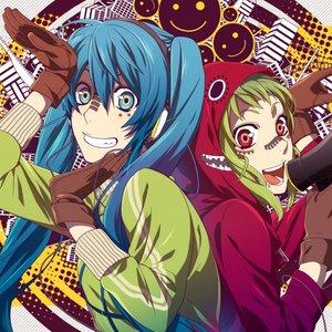 Hatsune Miku & Megpoid Gumi 的头像