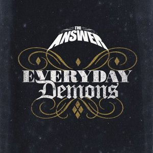 Everyday Demons (Re-Release)