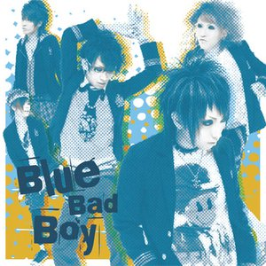 Blue Bad Boy