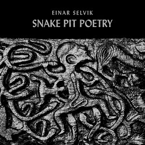 Snake Pit Poetry - Single
