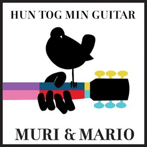 Hun Tog Min Guitar