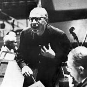 Аватар для George Szell;The Cleveland Orchestra
