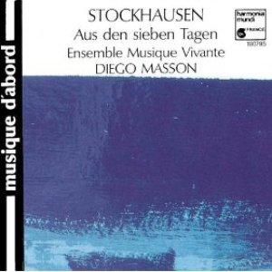 Avatar for Ensemble Musique Vivante