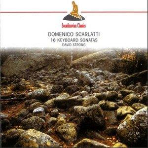 Scarlatti: 16 Keyboard Sonatas