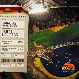 Warung Brazil presents 16 Bit Lolitas