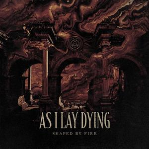 Shaped By Fire Album Artwork