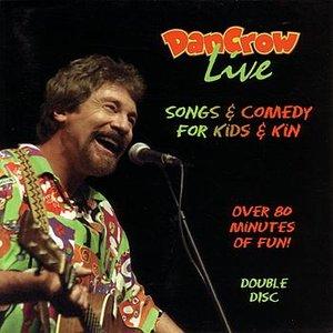 Dan Crow Live - Songs & Comedy For Kids & Kin