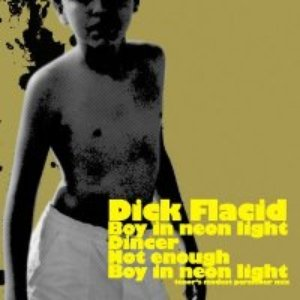 Boy in Neon Light