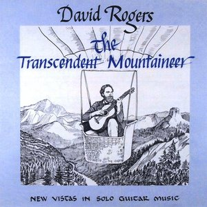The Transcendent Mountaineer