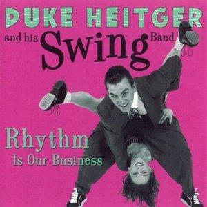 Avatar for Duke Heitger & His Swing Band