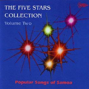 Avatar for Samoan Five Stars