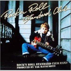 ROCK'N ROLL STANDARD CLUB BAND のアバター