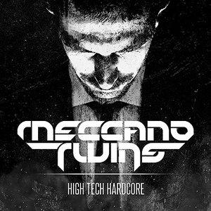 High Tech Hardcore